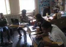 Social Media Class