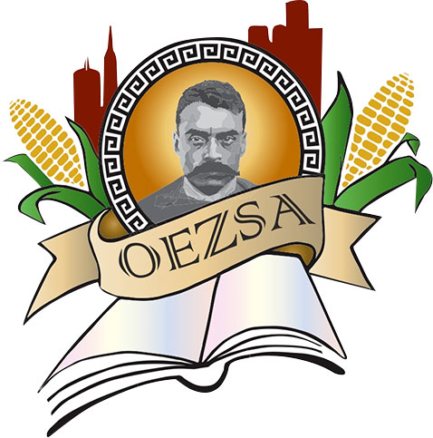 OEZA Logo